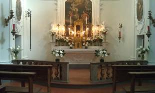 interno chiesa anime