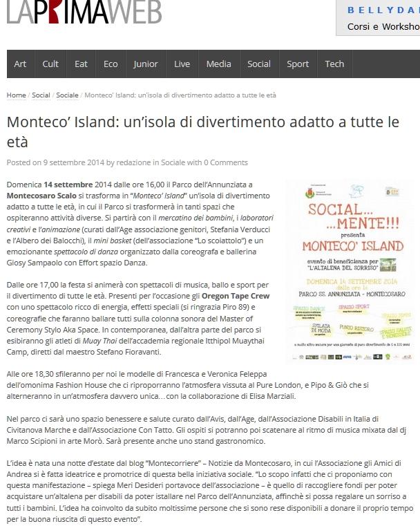 monteco island LA PRIMA WEB 9-9-2014