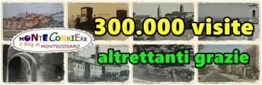 300000 visite