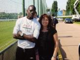 ... con Mario Balotelli