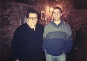 ... con Vincenzo Mollica