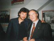 ... con Leonardo Pieraccioni