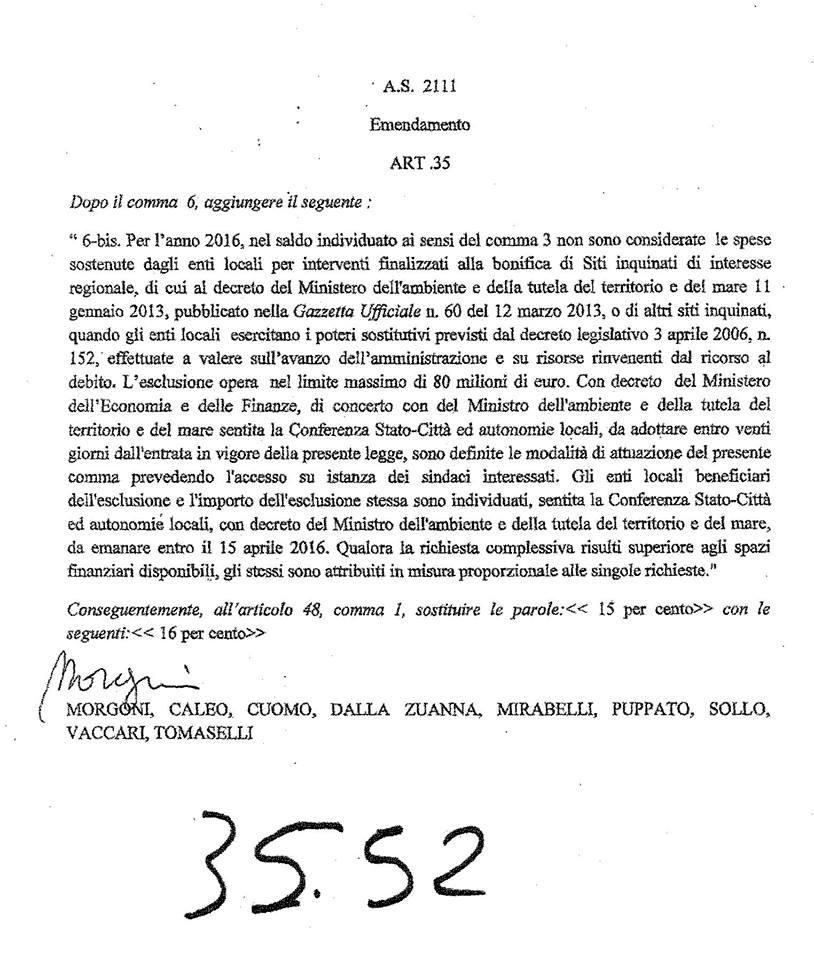 art 35